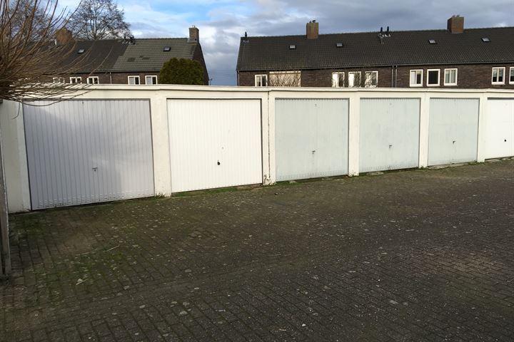 Garageboxen, Oisterwijk