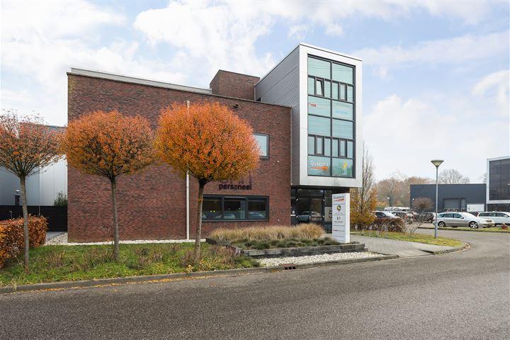 Lindenhof 5, Hattem