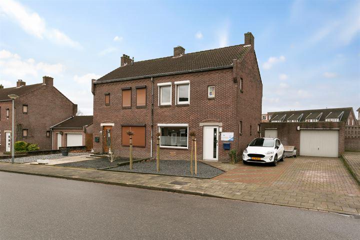 Jonker Cluttstraat 43