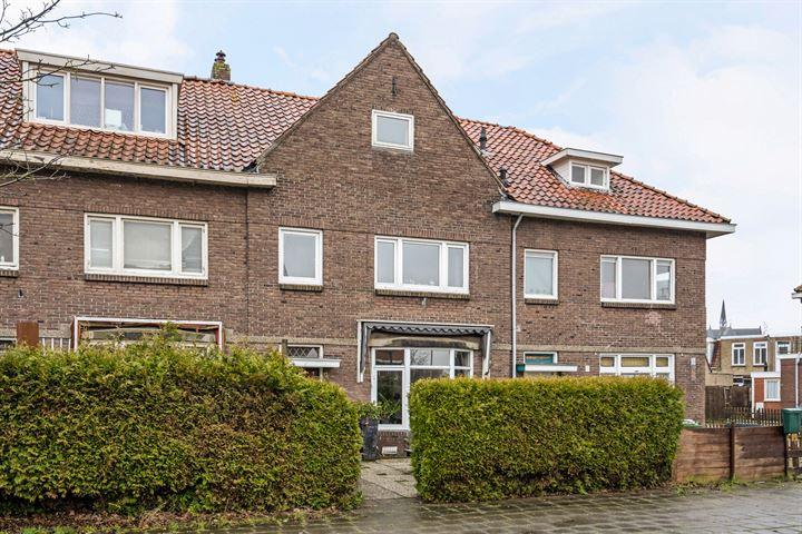 Johan Willem Frisostraat 34