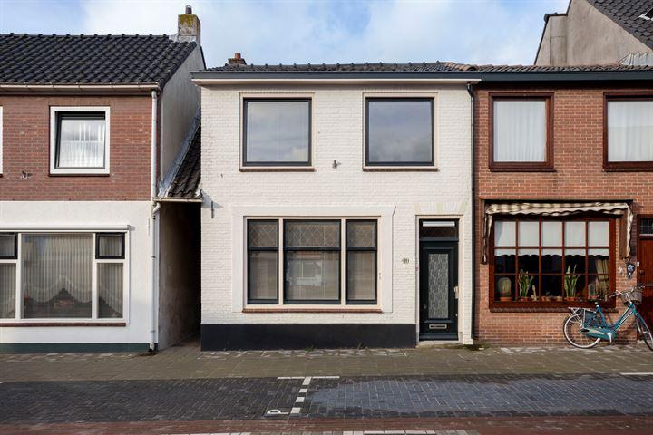 Mr. D. Donker Curtiusstraat 10