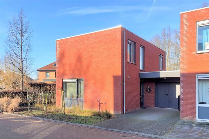 Dennemarkenhof 1