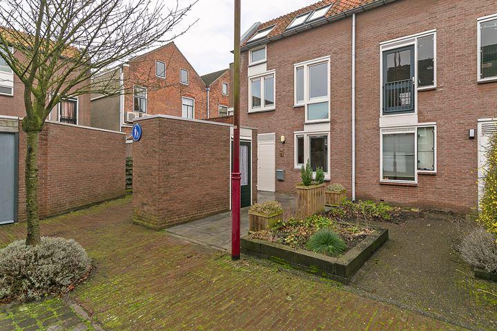 Morksstraat 1