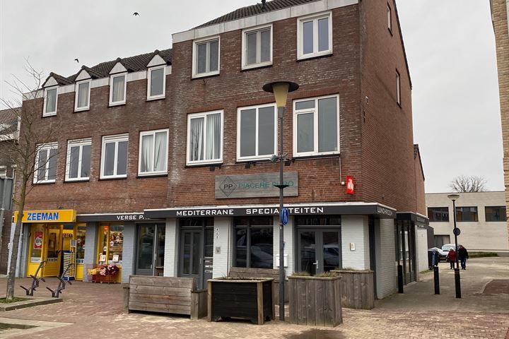 Piet van Thielplein 10, Beek en Donk