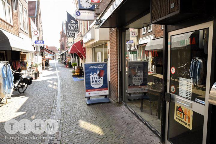 Nieuwstraat 10, Maassluis