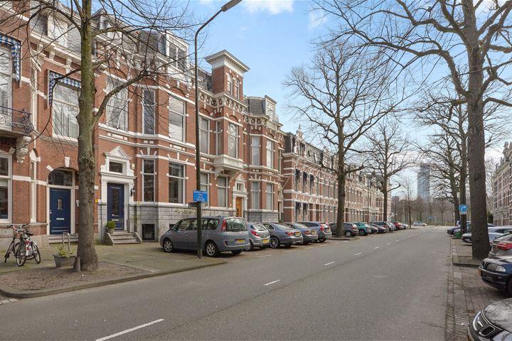 Jan van Nassaustraat 27, Den Haag