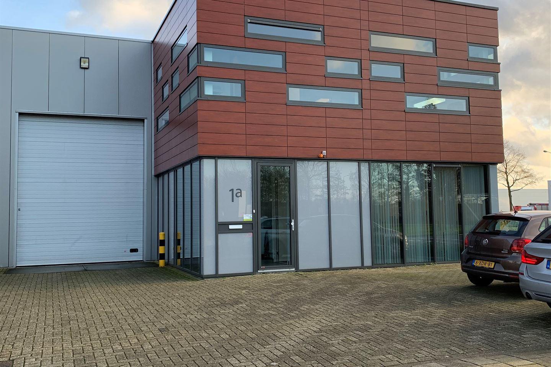 Bekijk foto 2 van Boekweitstraat 1 A