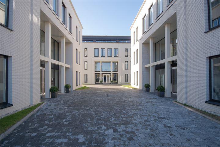 Hambakenwetering 8 B, Den Bosch
