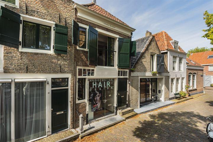 Wijngaardstraat 15, Middelburg