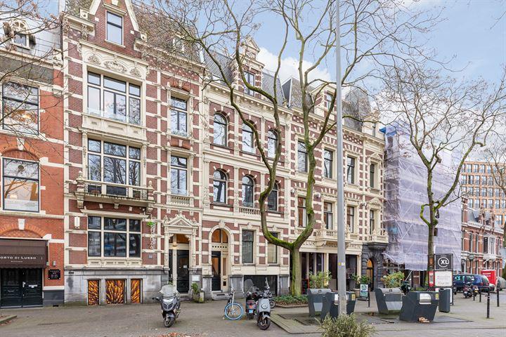Van Vollenhovenstraat 17 e