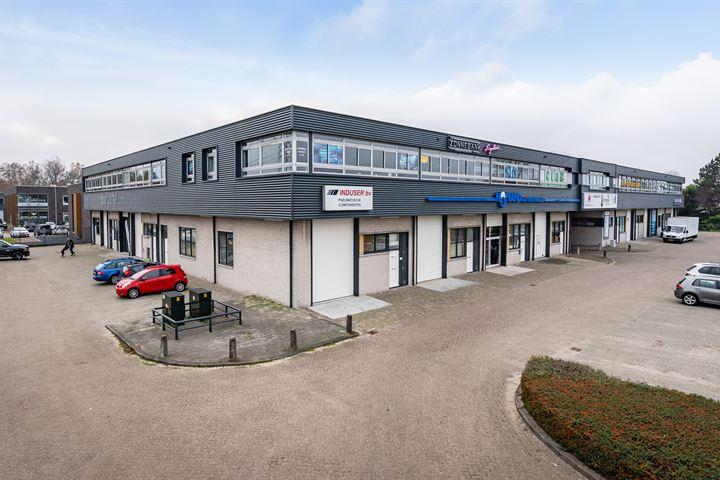 Hoofdweg 252, Capelle aan den IJssel