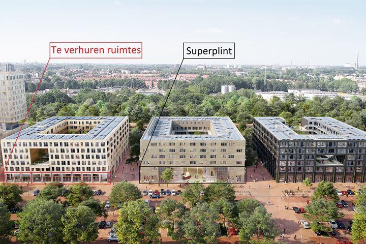 Brailledreef, DeBuurt, Utrecht