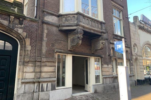 Fluwelen Burgwal 1 d, Den Haag
