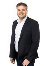 Robert Jan Nieuweboer (NVM real estate agent (director))