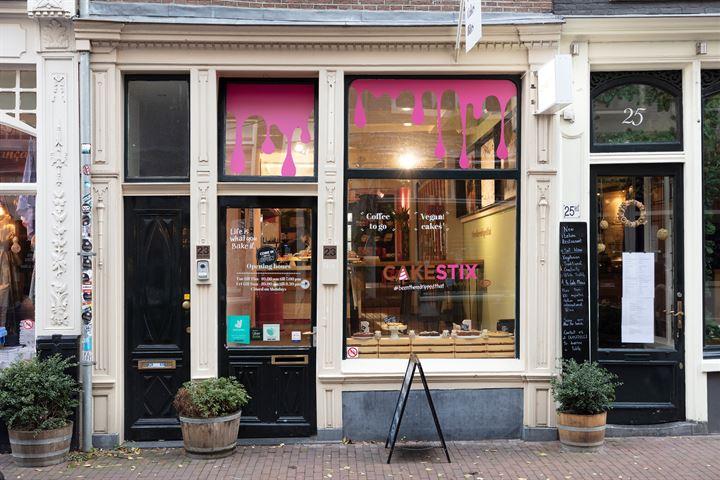 Herenstraat 23, Amsterdam
