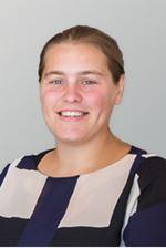 Yvette Dijkhuizen (Commercieel medewerker)