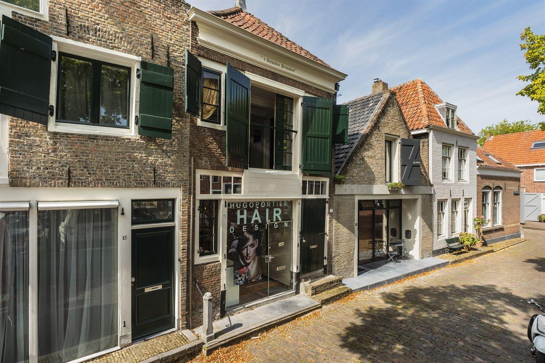 Bekijk foto 1 van Wijngaardstraat 15