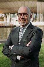 René Dwars MRE (NVM real estate agent)
