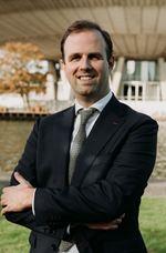 Maarten van Laer RM | RT (NVM real estate agent)