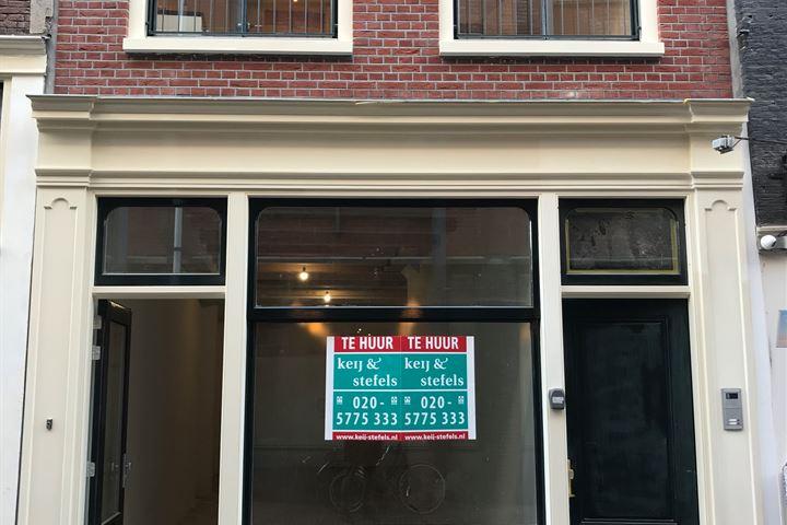 Hazenstraat 60, Amsterdam