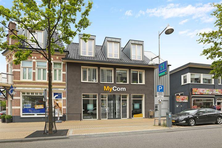 Stationsstraat 158, Apeldoorn