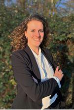 Larissa de Greef (Commercieel medewerker)