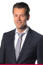 Sander Zwaan (NVM-makelaar (directeur))