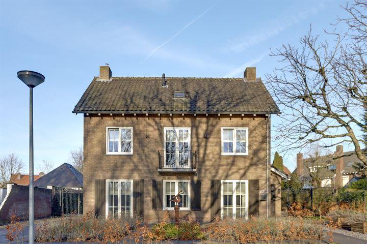 Van Bommelstraat 4