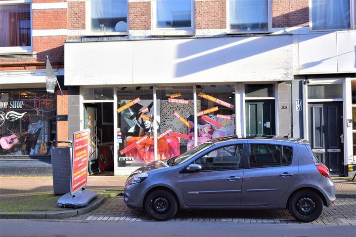 Zoutmanstraat 35, Den Haag