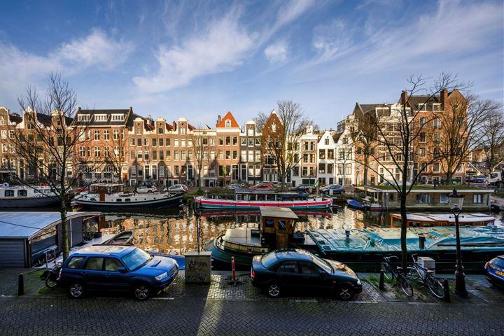 Achtergracht 4-22, Amsterdam