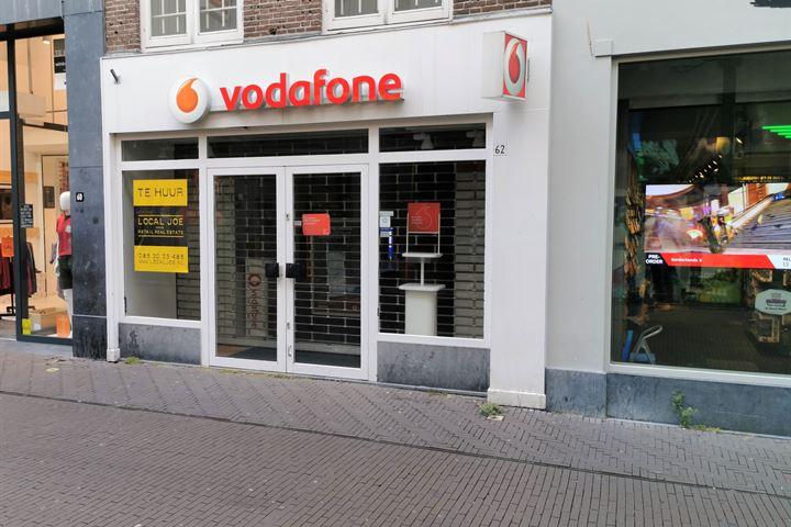 Spuistraat 62, Den Haag