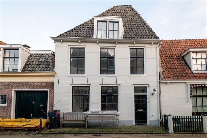 Scheerstraat 5