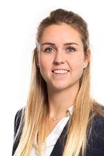 Chantal de Jong (Vastgoedadviseur)