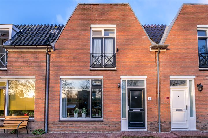 Nieuwstraat 44