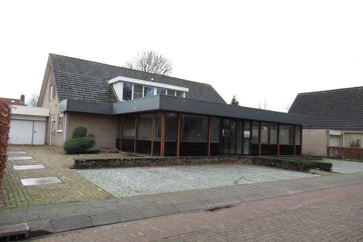 Van Hemertstraat 9