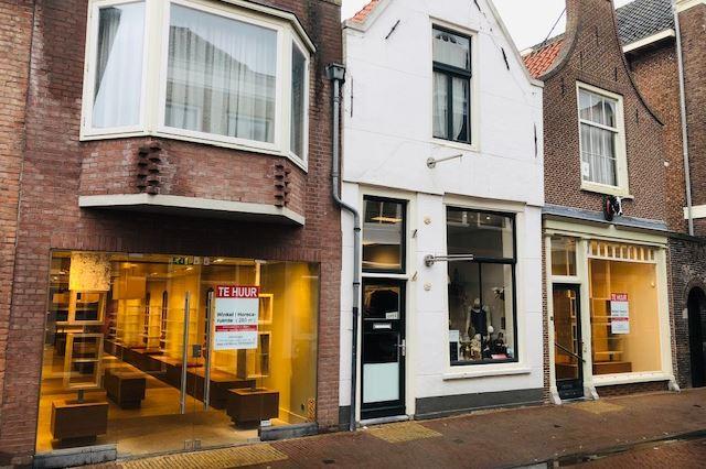 Bekijk foto 1 van Nobelstraat 26 -30