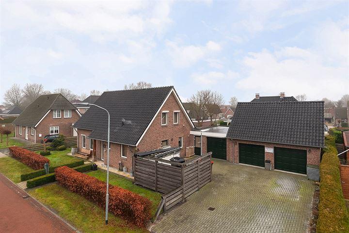 Stormstraat 18