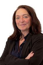 Yvette Elberse (Administrative assistant)