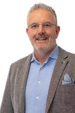 Henk van Hoek (NVM real estate agent)
