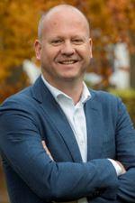 Marco van Mourik (NVM real estate agent)