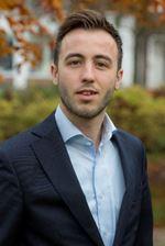 Johan van Maanen (Property manager)