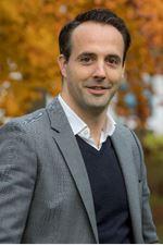 Joost Kraan (Property manager)
