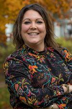 Femke Reulen- Klijsen (Office manager)
