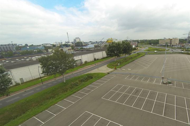 Ambachtsweg/Energieweg, Nijmegen