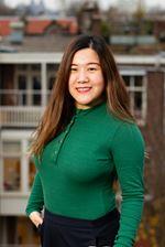 Wendy Lu - Secretaresse