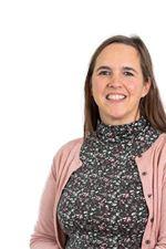 Caroline Hoogwout-Braam (Commercieel medewerker)