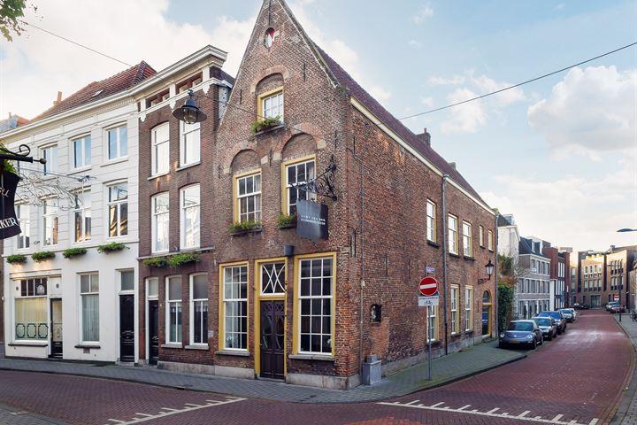 Verwersstraat 79, Den Bosch