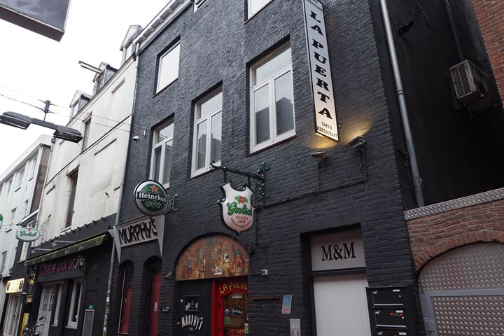 Varkensstraat 48 A/49, Arnhem