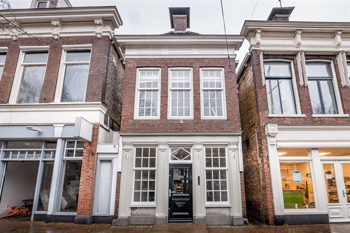 Voorstraat 89 - 89A