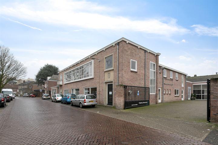Visserstraat 18, Eindhoven